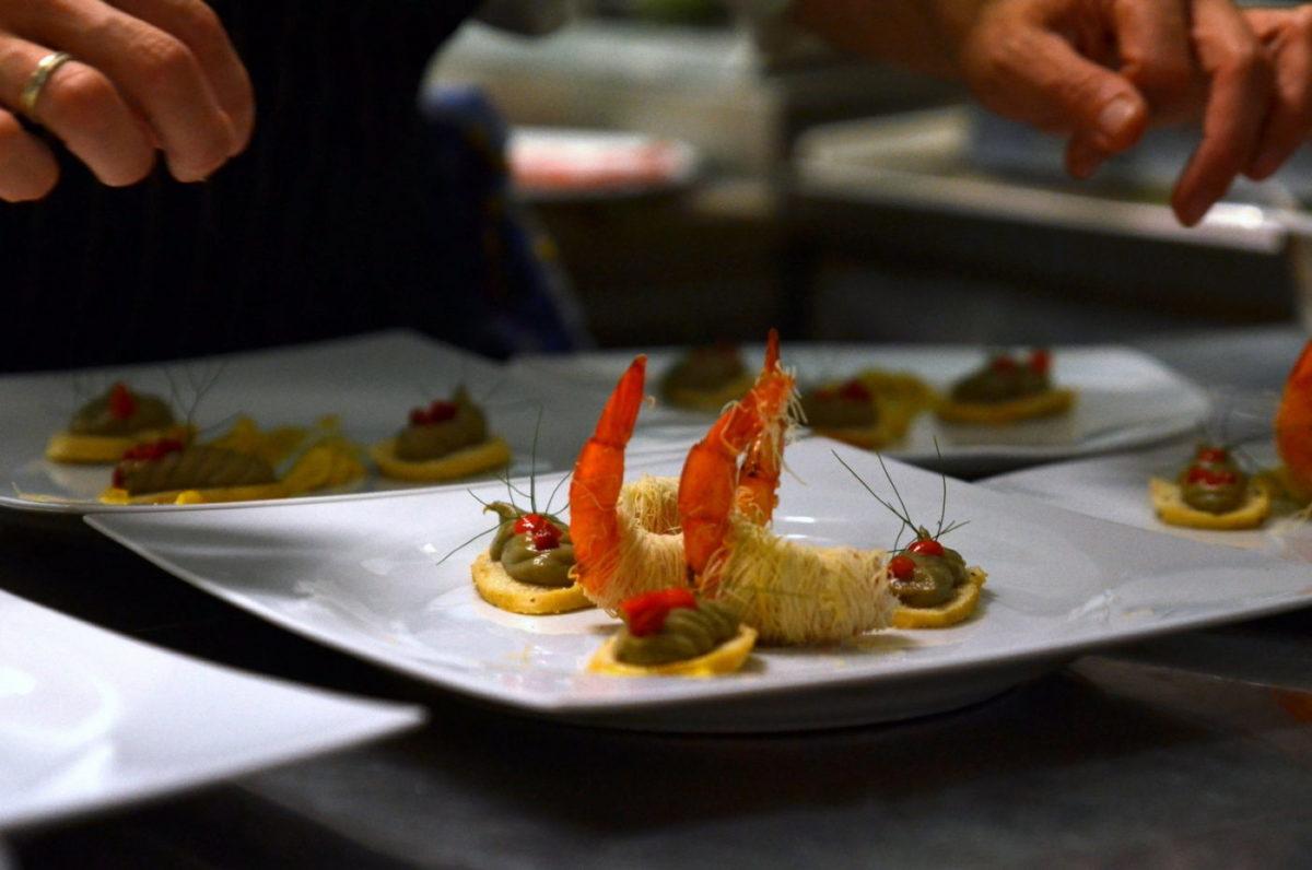 Akron beach bar restaurant paleokastritsa corfu the dishes 00004